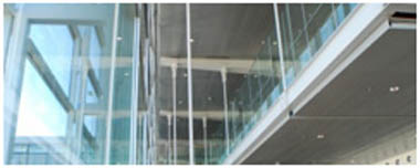 Heathrow Commercial Glazing
